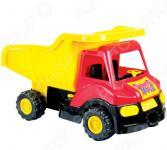Машинка игрушечная Zebratoys Super Active