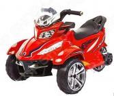 Трицикл детский электрический 1 Toy Т58706