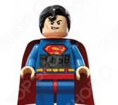 Фигурка-будильник LEGO Superman