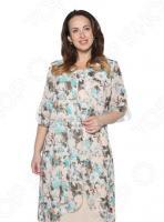 Платье Pretty Woman «Розетта». Цвет: бежевый