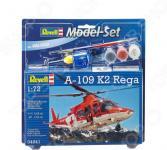 Сборная модель вертолета Revell A-109 K2