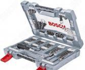Набор бит и сверл Bosch Premium Set-105