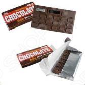 """Калькулятор solar """"Плитка шоколада"""""""