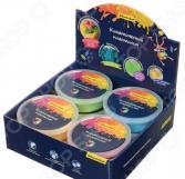 Набор пластилина кинетического Silwerhof 956149-04 «Цветландия»