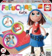 Набор для создания куклы Educa «Фофуча Кати»