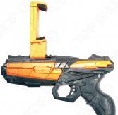 Игрушка интерактивная Evoplay AR Gun ARS-20
