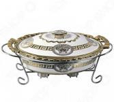 Мармит Zeidan овальный «Версаче»