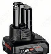 Батарея аккумуляторная для инструмента Pitatel для Bosch 2607336780, 4.0Ah, 10.8V
