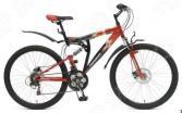 Велосипед Top Gear Storm ВН26388