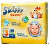 Подгузники SKIPPY Econom 7016