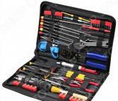 Набор инструментов BURO TC-1118