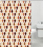 Штора для ванной комнаты Rosenberg RPE-730026