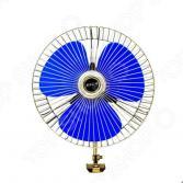 Вентилятор автомобильный Mega Electric TE-502