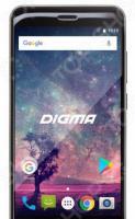 Смартфон Digma Vox G501 4G 16Gb