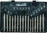Набор отверток для точной механики SPARTA 11783
