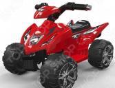 Квадроцикл детский электрический 1 Toy Т58714. В ассортименте