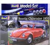 Набор для сборки Revell «Volkswagen Beetle 1500C»