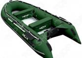 Лодка надувная HDX Oxygen 370 Al