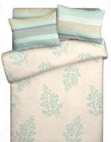 Комплект постельного белья Guten Morgen «Прана» 807. 1,5-спальный