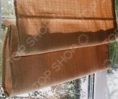 Шторы римские Эскар тканевые