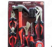 Набор инструментов Zipower PM 5122
