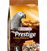 Корм для попугаев крупных размеров Versele-Laga Prestige PREMIUM African Parrot Loro Parque Mix