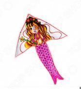 Воздушный змей Bradex «Русалочка»