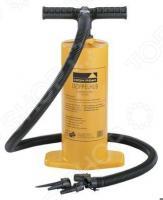 Насос для надувных матрасов High Peak Double Action Pump