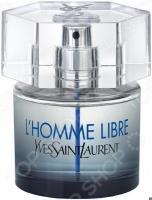 Туалетная вода для мужчин Yves Saint Laurent L'homme Libre, 60 мл
