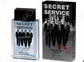 Одеколон мужской Brocard Secret Service Platinum