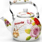 Чайник эмалированный Mayer&Boch MB-26497
