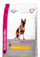 Корм сухой для собак Eukanuba BreedSpecific German Shepherd