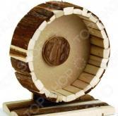 Колесо для хомяка на подставке Beeztees 810852
