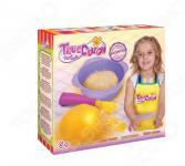 Набор теста для лепки Toys Lab «Желтая дыня»