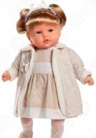 Кукла интерактивная Arias Elegance Т59793
