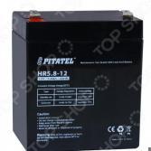Аккумулятор для источников бесперебойного питания Pitatel HR5.8-12