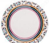 Тарелка обеденная Biona «Тодо»