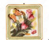 Тарелка настенная декоративная Design Taiwan 59-409