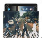 Чехол для iPad Mitya Veselkov Abbey Road