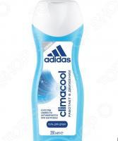 Гель для душа женский Adidas Climacool