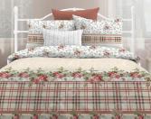 Комплект постельного белья Любимый дом «Прованс». 2-спальный