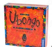 Игра настольная для компании Magellan «Убонго»