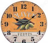 Часы настенные Lefard «Винтаж» 799-146