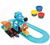 Набор игровой для мальчика Poli «Цементный завод»