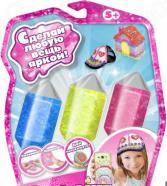 Набор для лепки из пластика 1 Toy Crystalike Т10848. В ассортименте