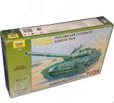 Сборная модель Звезда советский танк «Т-72А»