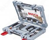 Набор бит и сверл Bosch Premium Set-76