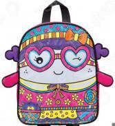 Набор для росписи Alex «Раскрась рюкзак: Симпатяшка»