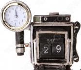 Календарь настольный Miolla «Ретро фотокамера»