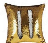Подушка декоративная Bradex «Русалка золотая»